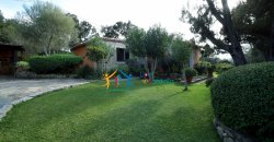 Country Home in Canniggione for Sale- 124 M2 & 5000 Ha, North East Sardinia