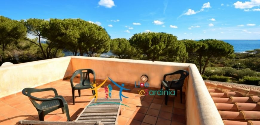 Beautiful semi-detached near the beach for Sale in Budoni North East Sardinia
