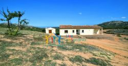 Wonderful Stazzo Inspired Villa With Sea Views and  1.2 Ha Land for Sale Near Arzachena, North Sardinia