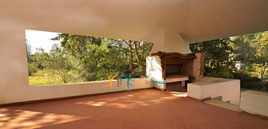 Appealing 190 M2 Home With 6400 M2 Land for Sale in Olbia ,North East Sardinia