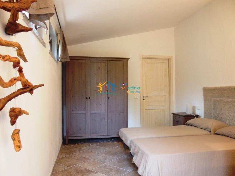 "Refurbished ""Stazzu"" for Sale 15 Minutes Drive from Valledoria, North West Sardinia"