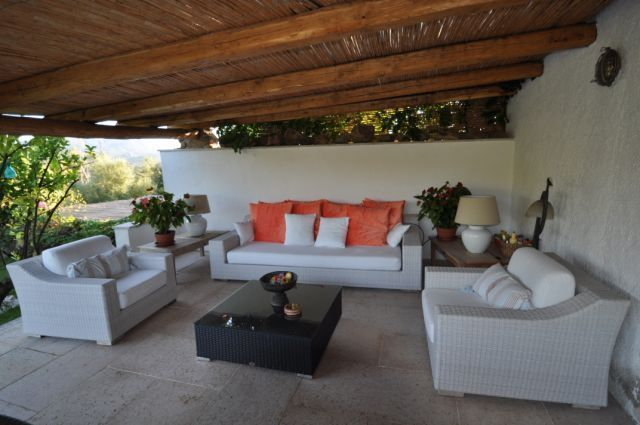 Attractive Villa for Sale in Santa Teresina, North East Sardinia