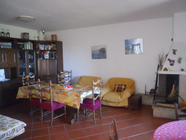 Large Villa and Former B&b for Sale in Platamona Beach, Northern Sardinia