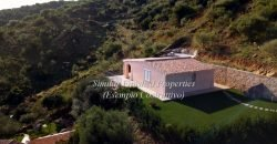 Sea Front Villas for Sale in Budoni, North East Sardinia