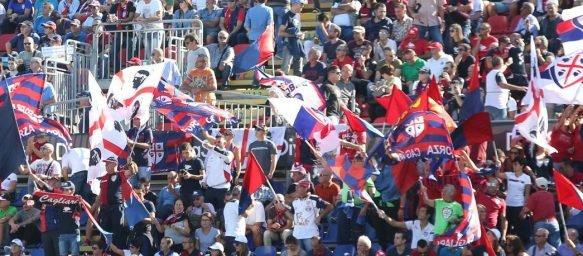 Cagliari Calcio Football Club