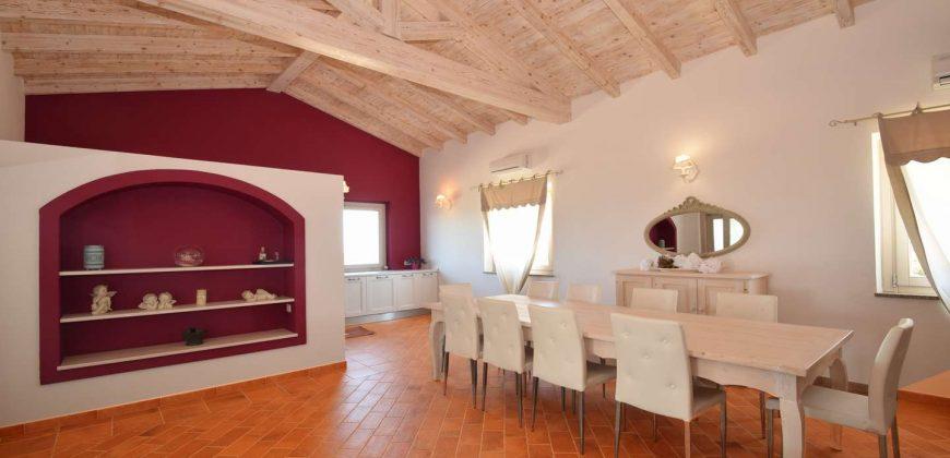 Sardinian Cottage With 2 Ha La for Sale Near Aglientu, Northern Sardinia