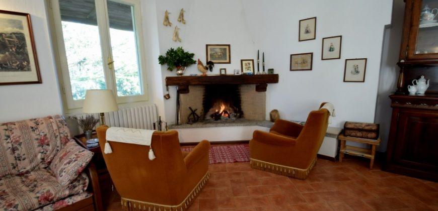 80 M2 Refurbished Farmhouse With 13 Ha Land in Calangianus, 30 Km from Olbia,north East Sardinia