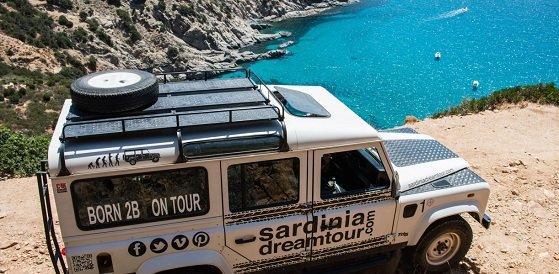 sardinia tour