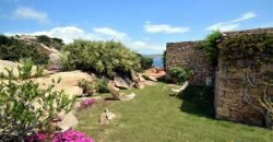 4 Bed Sea Front Villa for Sale South Olbia, North East Sardinia