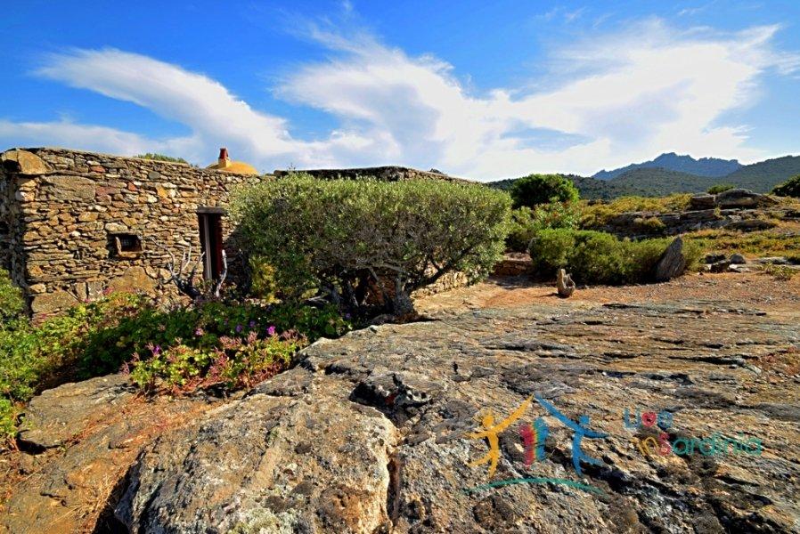 4 Bed Villa With Imposing Views for Sale in San Pantaleo,olbia N.e Sardinia