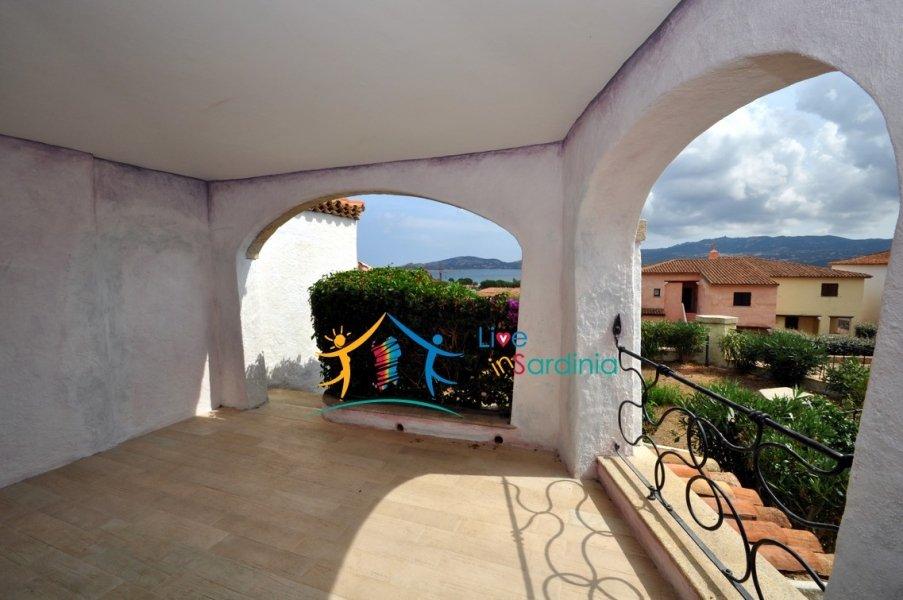 2 Bed Villa With Sea Views for Sale in La Conia Arzachena, North East Sardinia