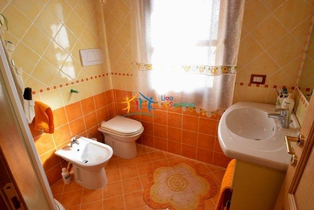 250 M2 Villa and 1.0 Ha Land With Sea Views 7 Km from Porto Rotondo