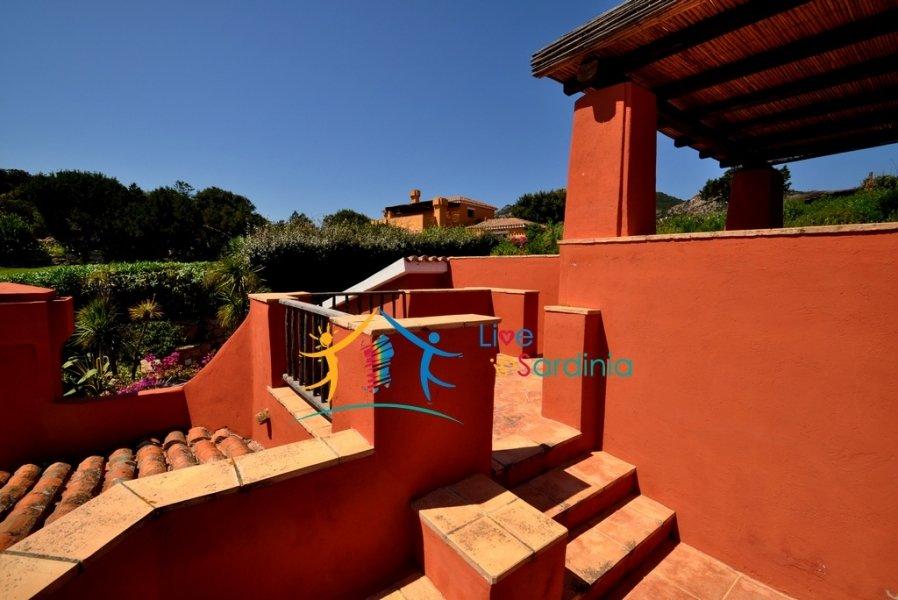 For Sale: Villa with Sea Views Cala Di Volpe Bay in Porto Cervo