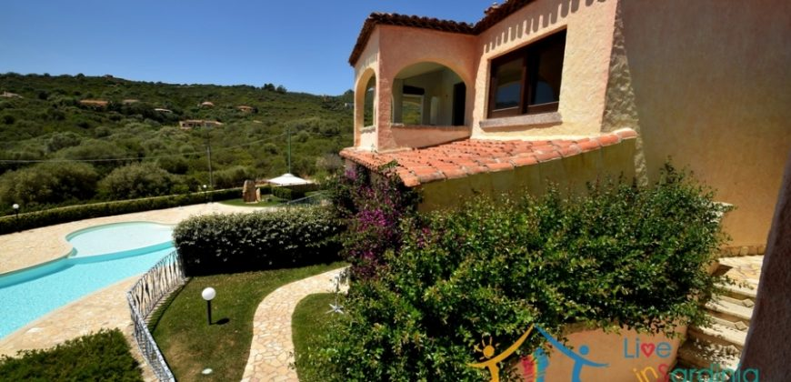Exclusive Sardinian Style Complex 1,2 Km from Pittulongu Beach, North East Sardinia