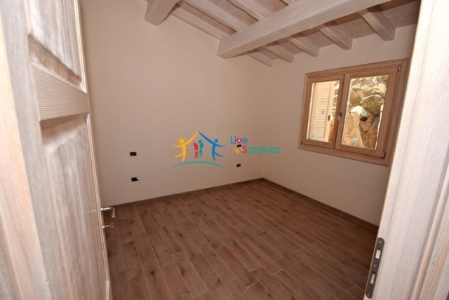 2 BED VILLA WITH STUNNING VIEWS FOR SALE IN PORTO SAN PAOLO, NORTH EAST SARDINIA