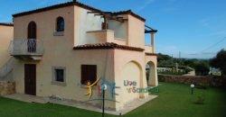 Stunning Villas for Sale in Popular Pittulongu, North East Sardinia