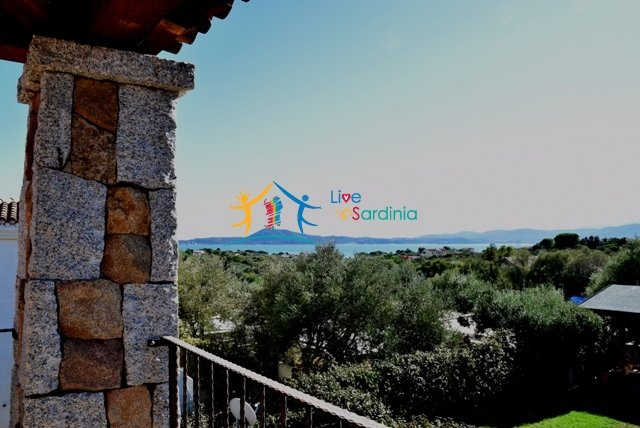 Gracious Semi-Detached Villas for Sale Near to the Sea in Pittulongu, North East Sardinia