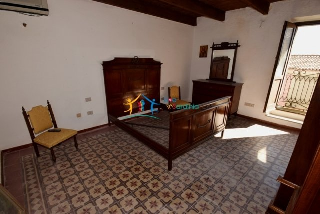 Appealing Traditional Townhouse for Sale in Pictoresque Luogosanto, North East Sardinia