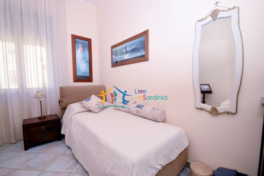 Attractive 2 Bed Apartments for Sale in Alghero,200 Km from the Sea