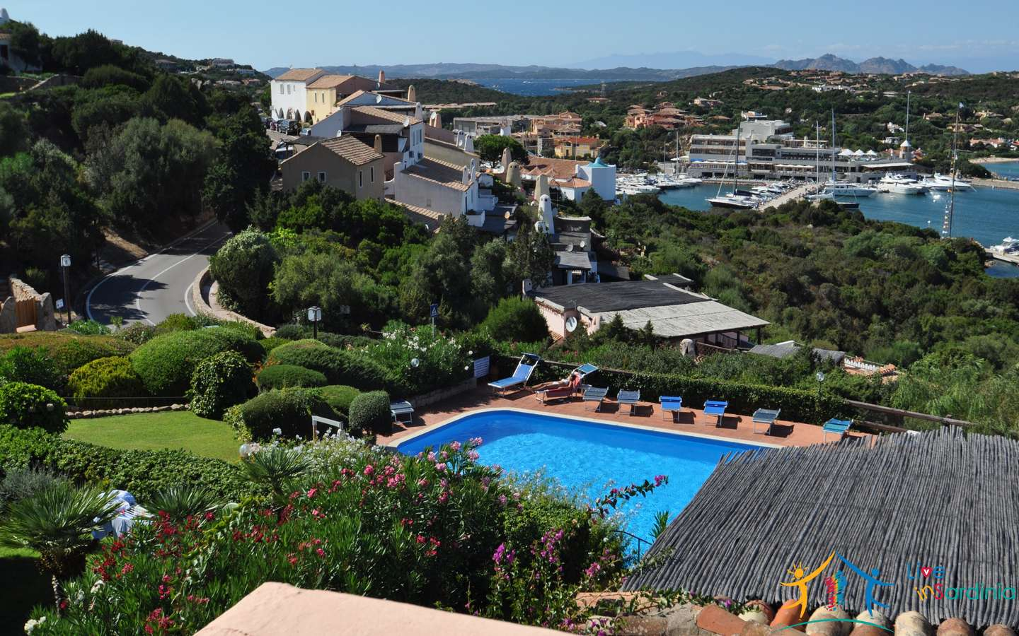 House for Sale Porto Cervo Marina, Northern Sardinia
