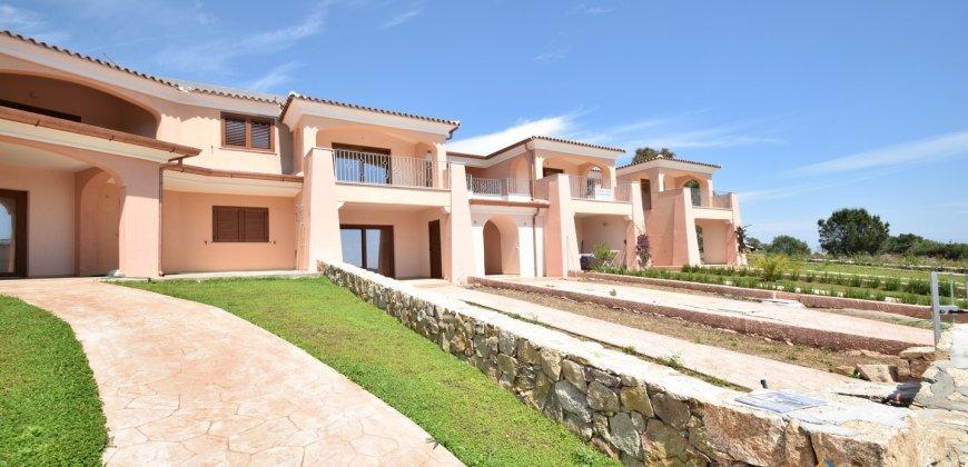 Sea View Apartment for Sale in Delightful Budoni, North East Sardinia