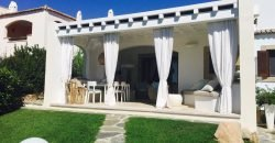 Sea View Home for Sale in Abbiadori, Porto Cervo, North Sardinia
