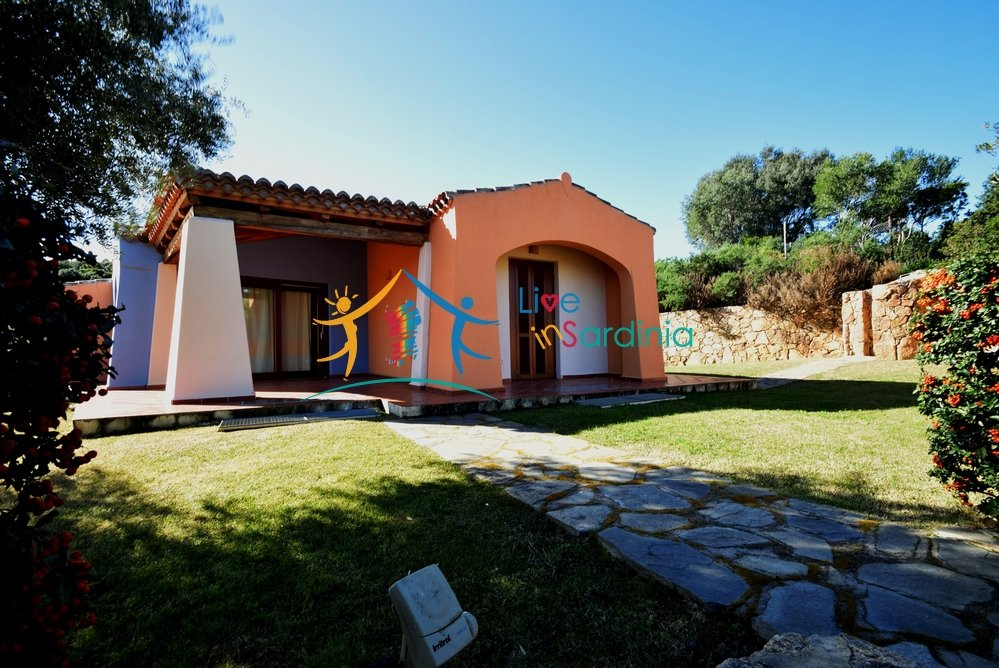 Elegant Sea View Villas for Sale in Budoni, North East Sardinia