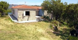 3 Bed Rural Home and 5ha Park for Sale in San Pantaleo, North Sardinia