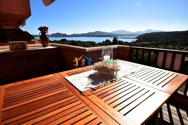 Stunning 60 M2 Apartment in Exclusive Portisco, North East Sardinia