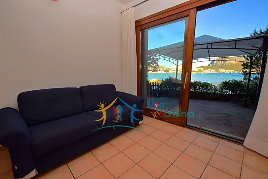 LUXURIOUS APARTMENT FOR SALE IN GOLFO ARANCI, NORTH EAST SARDINIA