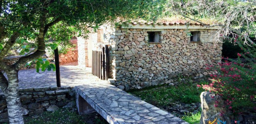 Renovated Villa for Sale San Pantaleo North East Sardinia