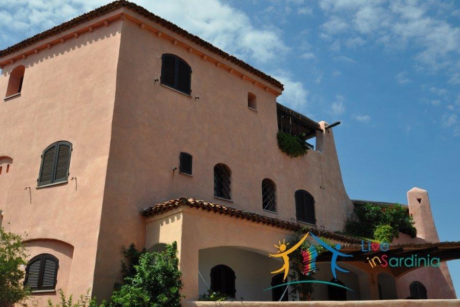 Charming Duplex Attic with Sea View for Sale in Porto Cervo, North Sardinia