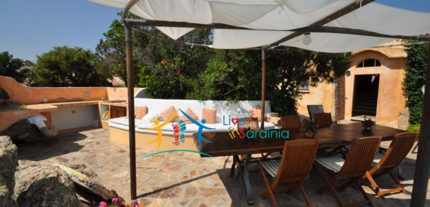 3 Bed Villa With Swimming Pool for Sale in Santa Teresina , Northern Sardinia