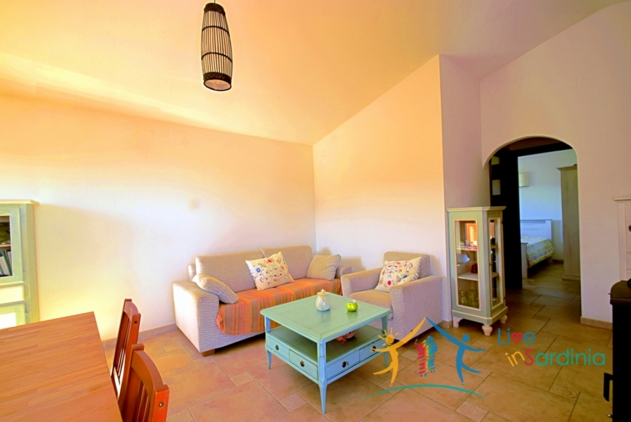 Attractive 2 Bed Apartments for Sale in San Gavino,3 Km from Budoni