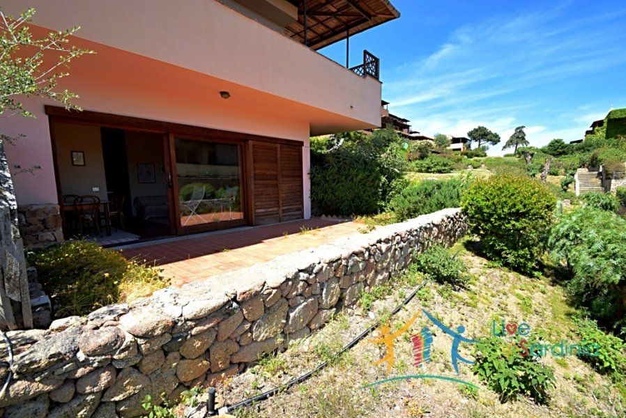 Stunning 2 Bed Apartment in Exclusive Portisco, North East Sardinia