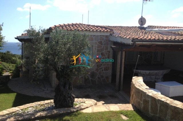 3 Bed Villa With Stunning Views for Sale in Porto Cervo, North East Sardinia