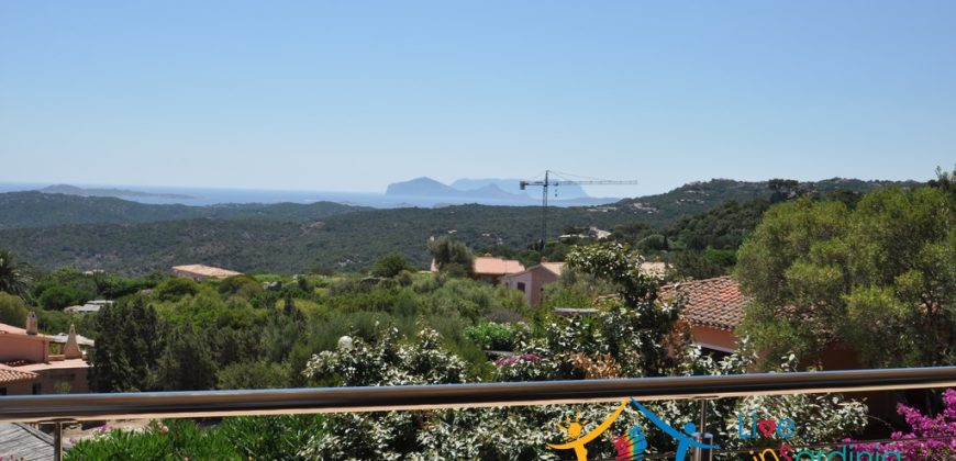 Stunnings 5 Bed Villa with Sea-Views for Sale in Pantogia, Porto Cervo
