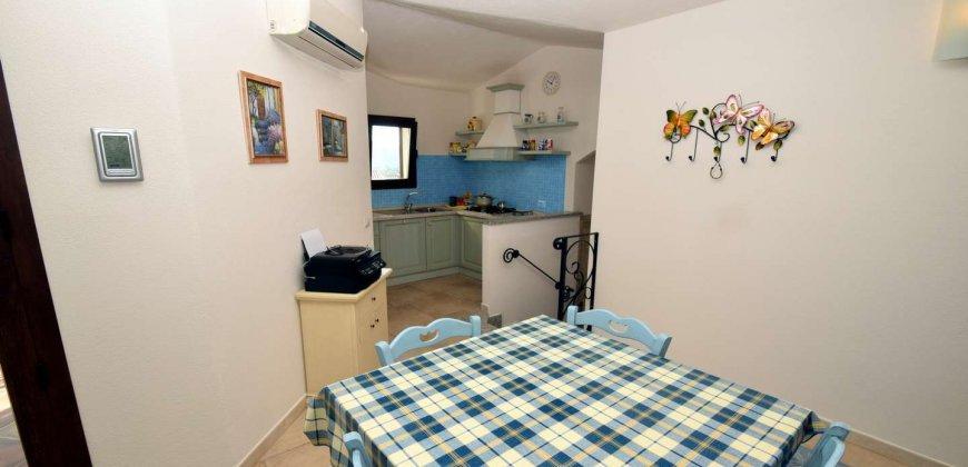 Sea-views 2 Bed Apartment For Sale Near Budoni, North Sardinia