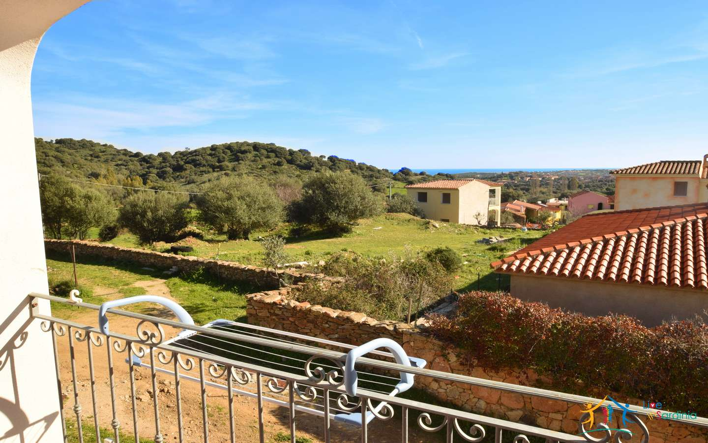 Sea-views 2 Bed Apartment For Sale Near Budoni, North Sardinia