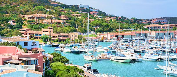 Sardinia Properties for Rent