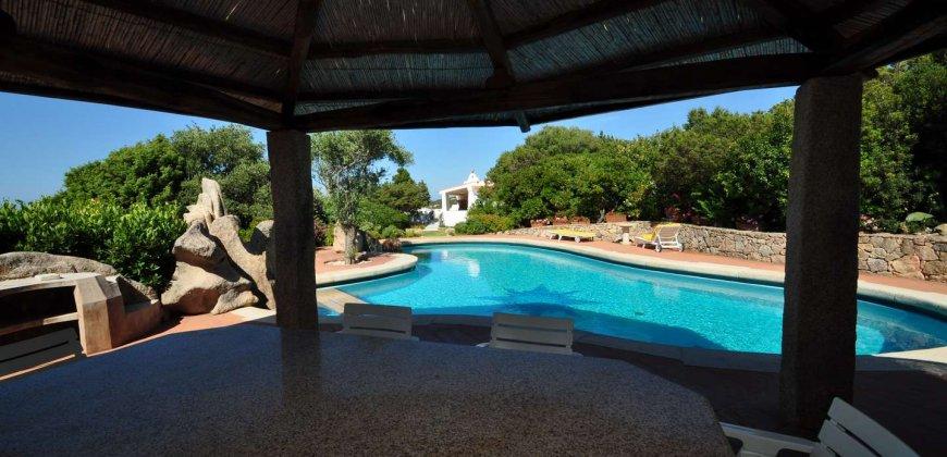 Luxury Villa In Porto Cervo, Near Grande Pevero Beach