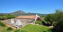 Stazzo-style Villas For Sale Near San Pantaleo, North Sardinia