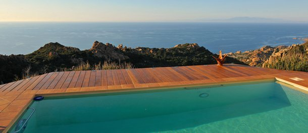 Sardinia Luxurious Villas