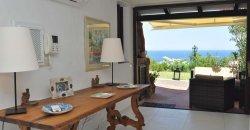 Villa For Sale In Pantogia, Porto Cervo, North Sardinia