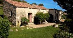 Farmhouse For Sale in Sardinia