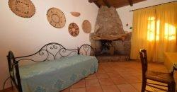 Stazzu For Sale In Sardinia with beautiful sea view in Aglientu