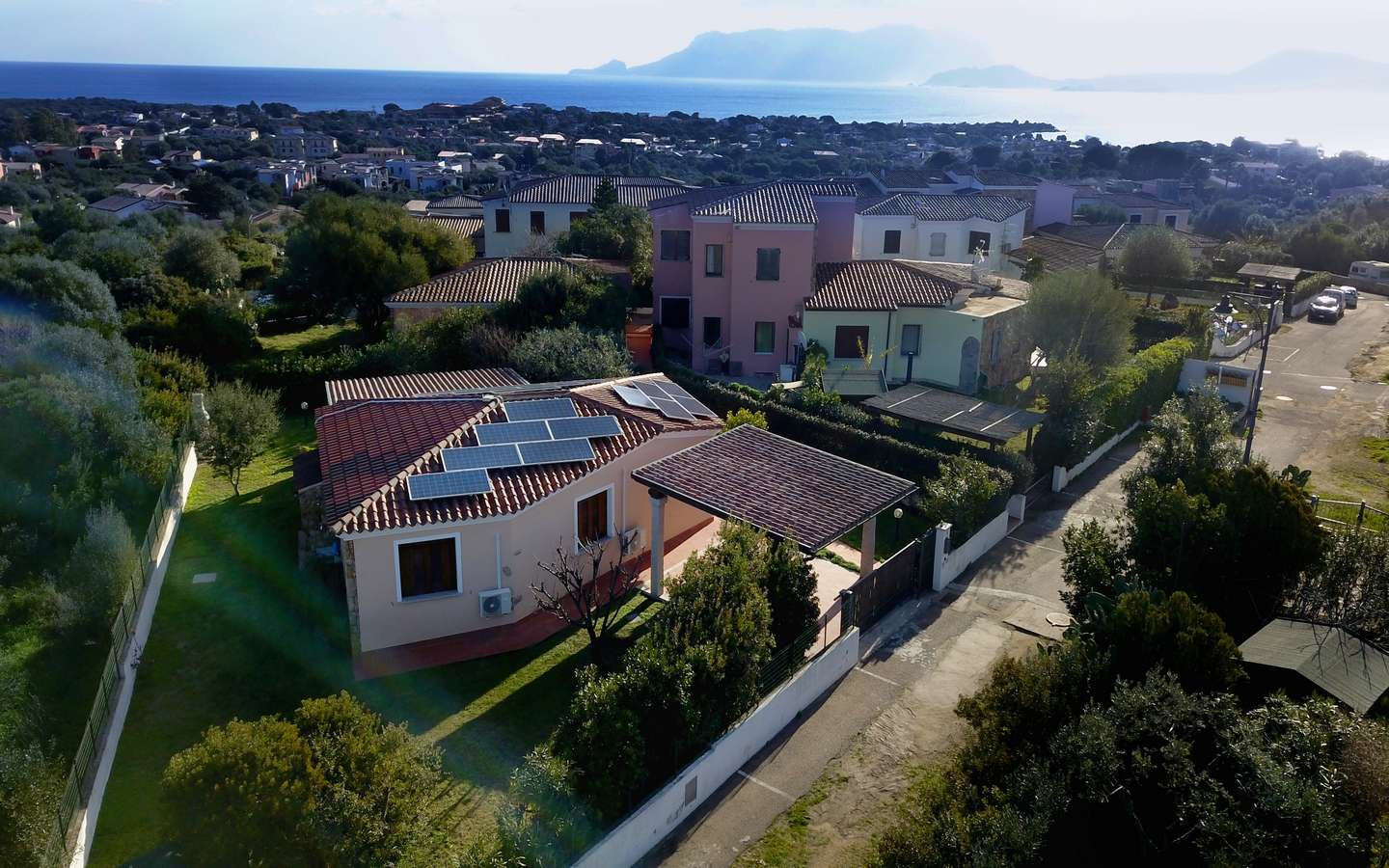 Property for sale Olbia Sardinia; ref.Villa Iara