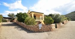 Sea-views Homes For Sale Olbia Near Airport, ref. Pedralonga