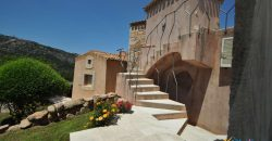 5 Bed Sea View Villa For Sale Porto Cervo Sardinia