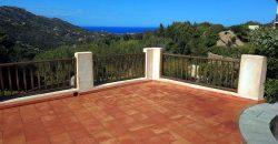 Sea View Villa For Sale Porto Cervo Sardinia ref. Villa Dalia